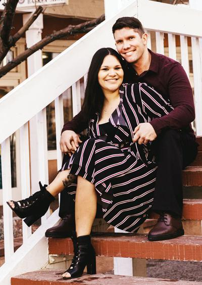 Navarrette/Martin announce wedding