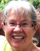 Joan Rockwell