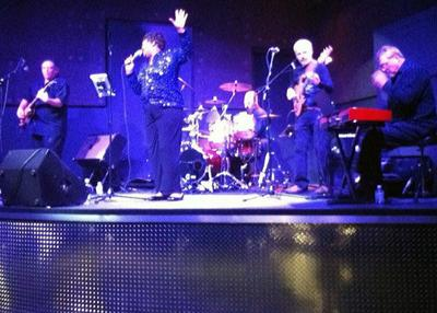 Hazel Miller Band