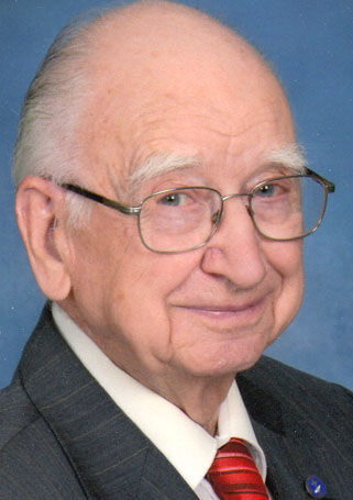 Rev. Elvin Frantz
