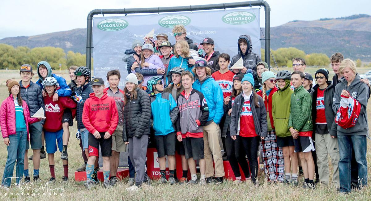 BV Racing finishes second in conference