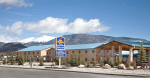 Best Western Plus Vista Inn