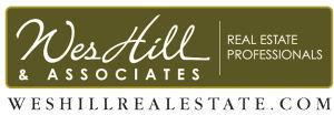 Wes Hill Logo