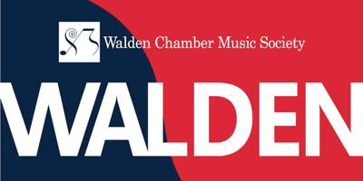 Walden Chamber Music Society logo