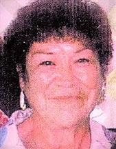 Barbara Fritts