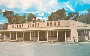 Buena Vista Drug