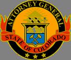 Colo attorney general logo