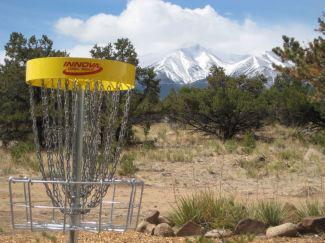 Amy Lynch Memorial Disc Golf Course