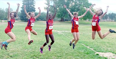 2020 Cross Country Champs