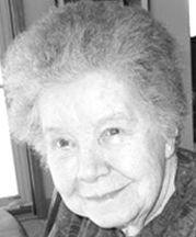 Marie Behrman