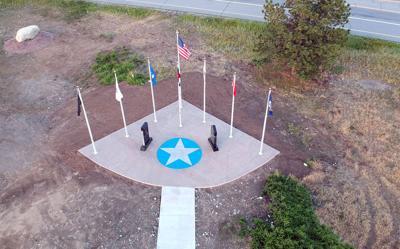 All Veteran's Memorial