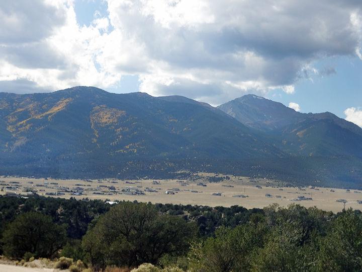 Mt. Princeton 10.4