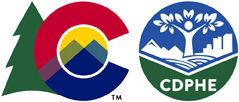 Colo Public Health logo
