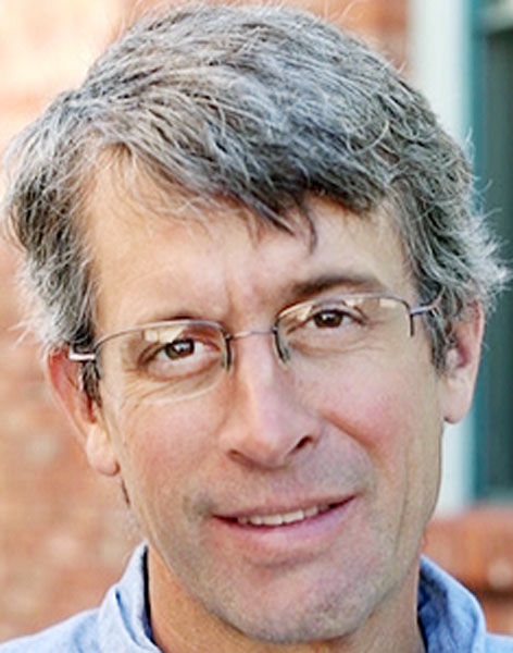 Joel Benson