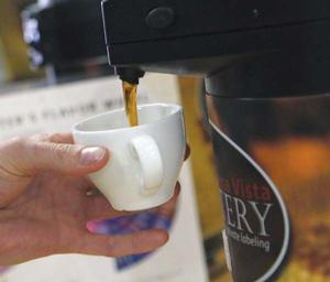 Coffee creates community and is a great gift the chaffee bv coffee grid negle Gallery