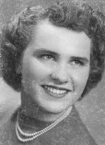 Shirley Douty