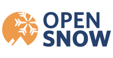Image result for open snow logo