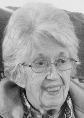 Muriel Warner