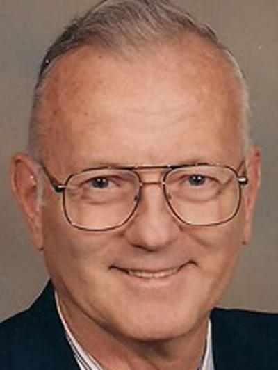 T. Dwaine McCallon M.D.