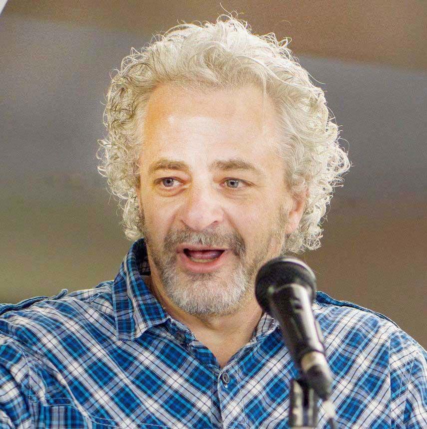 Dave Schiefelbein 2018