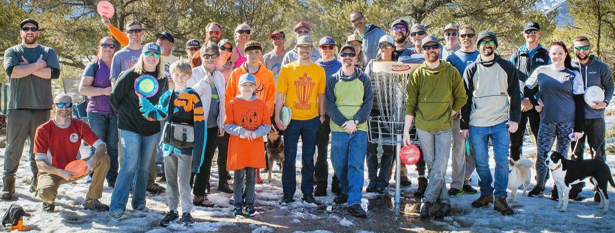 Ice Bowl Participants