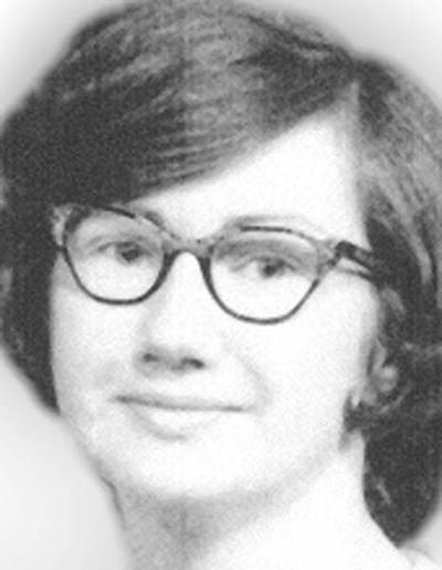 Marilyn Jane Rau