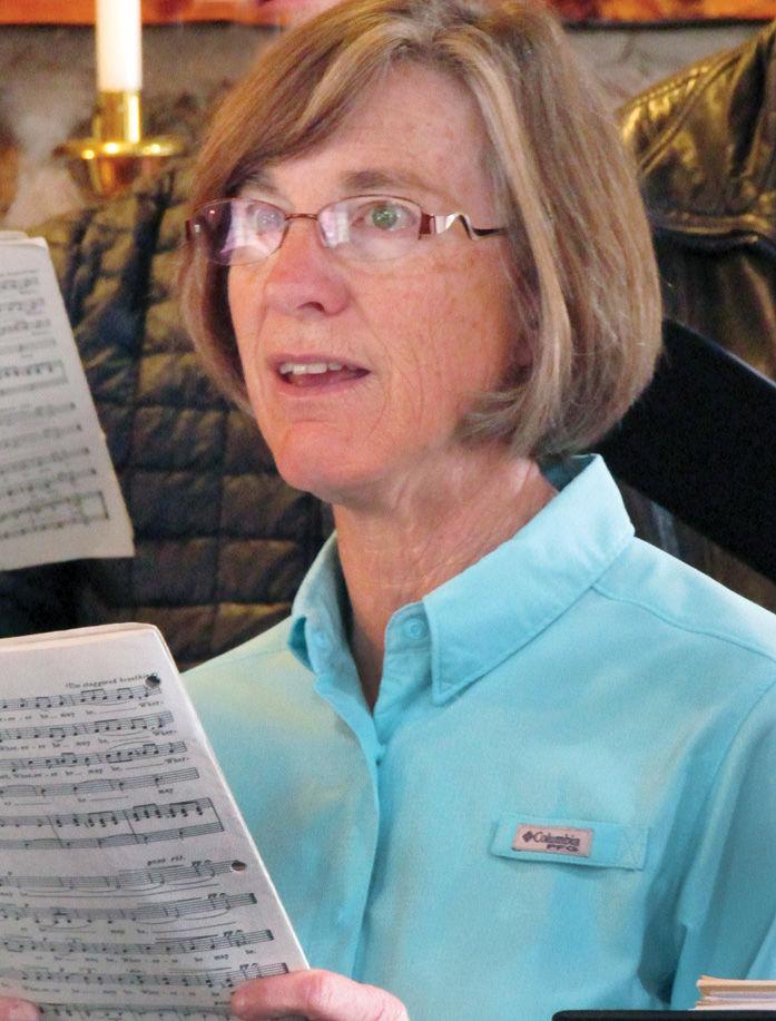 Deborah Hannigan