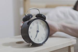 Early risers less likely to develop depression