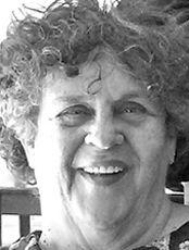 June Shaputis
