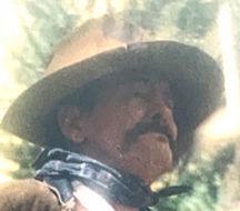 Eddie Gallegos