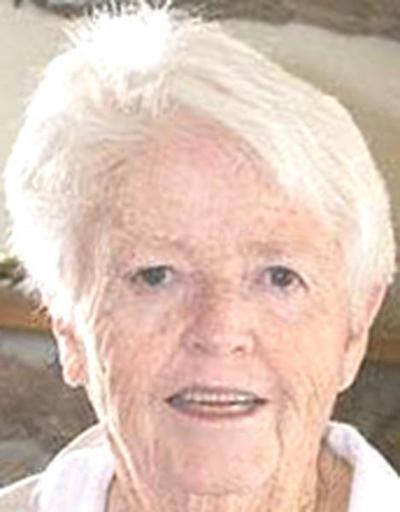 Carol LaVerne Packard Gibbens