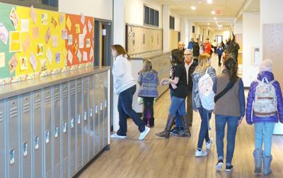 School halls