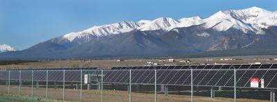 Trout Creek Solar