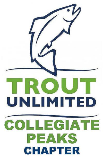 Trout unlimited new logo