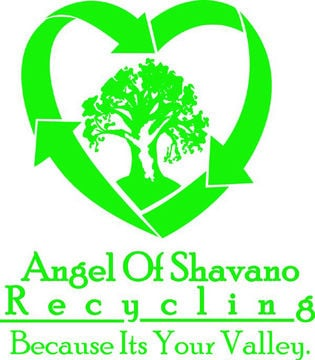 Angel of Shavano Recycling