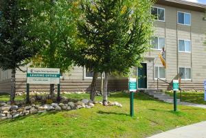Eagles Nest Apartments