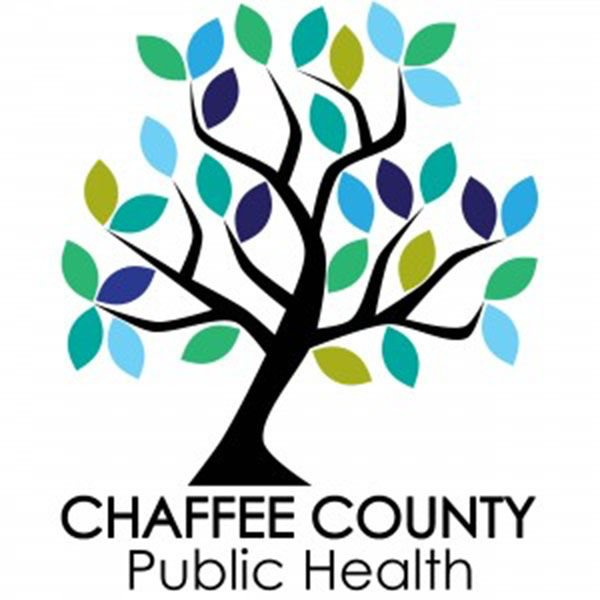 Chaffee Health dashboard shows four new cases