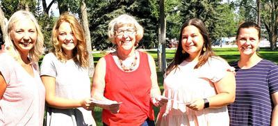 Chaffee County Republican Women award scholarships