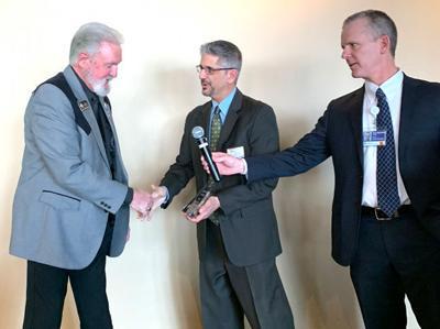 Champion Legislator Award