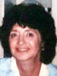 Patricia Swann