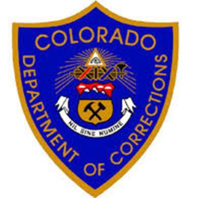 Colorado DOC logo