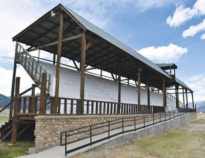 Buena Vista Rodeo Grounds