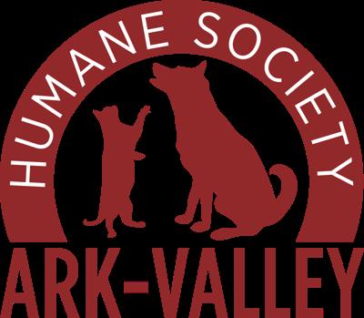Ark Valley Humane Society logo