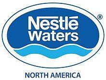 Nestlé Waters North American logo