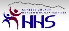 Chaffee County Public Health logo