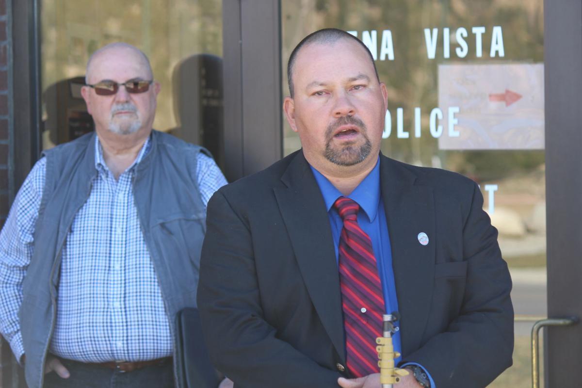 39-year-old Buena Vista cold case murder solved | Free