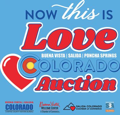 Now This Is Love Colorado Auction
