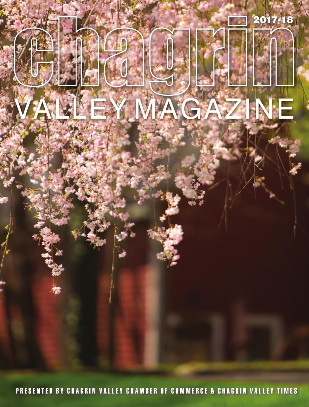 Chagrin Valley Magazine 2017-18