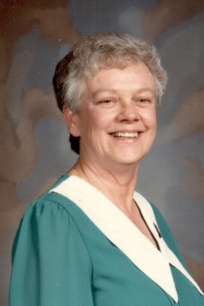 Joan Ann Butler