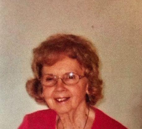 Dorothy Jean Gerber